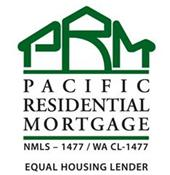 Pacific Residential Mortgage, LLC logo