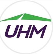 Union Home Mortgage Company logo