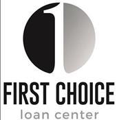 First Choice Loan Center logo