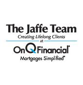 The Jaffe Team at OnQ Financial logo