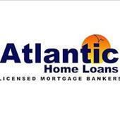 Atlantic Home Loans logo