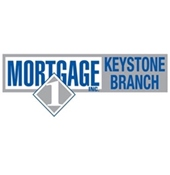 Mortgage 1, Inc.  logo
