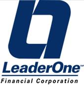 LeaderOne Financial logo