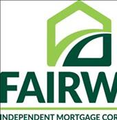 Fairway Mortgage logo