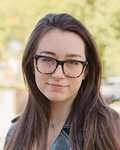 Photo of Audrey Slay