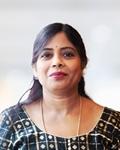 Photo of Sunitha Gunda