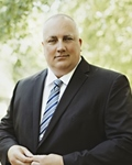 Photo of Peter VanMarkwyk