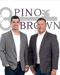 Photo of Pino Brown Team