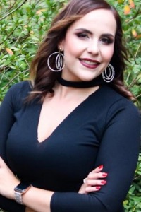 Photo of Sayra Velazco