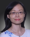 Photo of Esther Fang