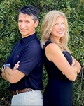 Photo of Tika Dawson & Chris Policelli