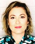 Photo of Meg Zammit