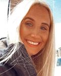 Photo of Mariana Yedwab