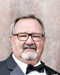 Photo of John Borklund