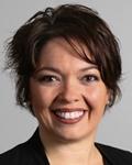 Photo of Mia Bryans