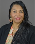 Photo of Yolanda Hammond