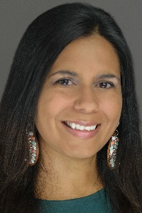 Photo of Sonia Pagan Torres