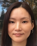 Photo of Irene Lin