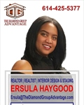 Photo of Ersula HayGood