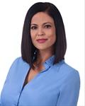 Photo of April Mendez
