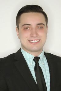 Photo of Midhat Efendic