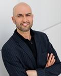 Photo of Daniel Arredondo