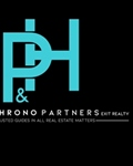 Photo of Philip and Hrono Partners