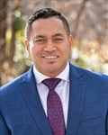 Photo of Harris Mataafa