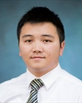 Photo of Jingwei Jeff Ye