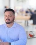 Photo of Adrian Mendoza