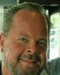 Photo of Erik Bjorklund