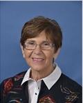 Photo of Joannn Clarkson