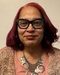 Photo of Janet Allen
