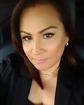 Photo of Kimberly Delgado