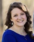 Photo of Christina Tobias