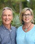 Photo of Teresa & Mark Kelly