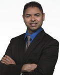 Photo of Steve Bhalla