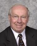 Photo of Gene Nott