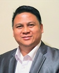 Photo of Alex Abao