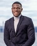 Photo of Joseph Ayandeji