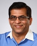 Photo of Utpal Pandya