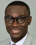 Photo of Sylvester Owusu