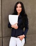 Photo of Irada Mustafayeva