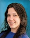Photo of Megan Mishefski