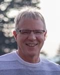 Photo of Stuart Pomeroy