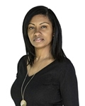 Photo of Rashida Forrester