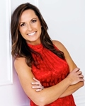 Photo of Christina Van Dorf