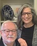 Photo of Regina and Bob Fancher