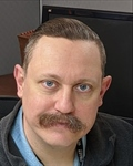 Photo of Michael Freed