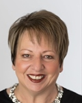 Photo of Paula Behr